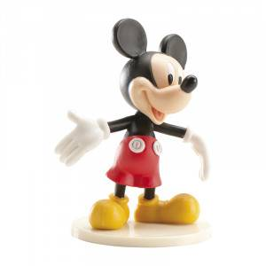 Figurka na dort Mickey Mouse 7,5cm Dekora