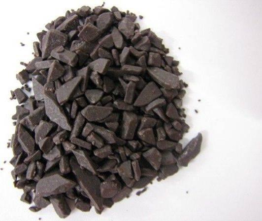 Tmavé čokoládové šupiny Master Martini (250 g) 1934 dortis dortis