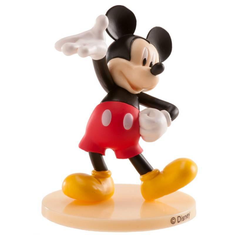 Figurka Mickey Mouse 9cm Dekora